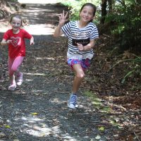 Runanga School Coal Creek Challenge