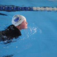 Greymouth Swimming Sports