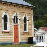 Reefton Revival